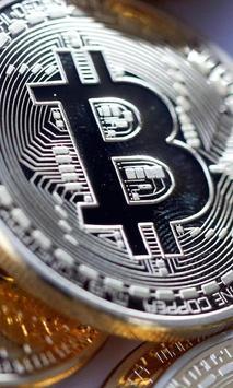 Bitcoin Theme Wallpapers screenshot 2