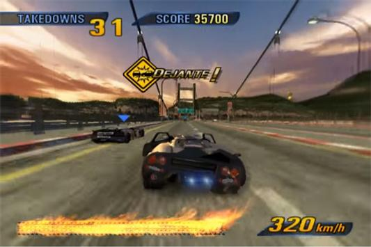 Burnout 3 takedown iso download
