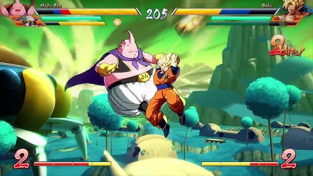 PathClip Dragon Ball Fighter Z tips Battle screenshot 4