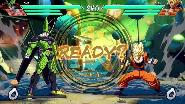 PathClip Dragon Ball Fighter Z tips Battle screenshot 6