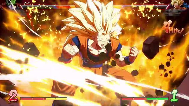 PathClip Dragon Ball Fighter Z tips Battle screenshot 7