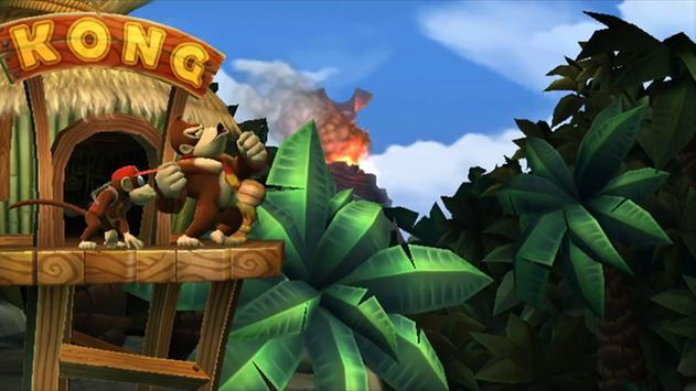 Bst: Donkey Kong  Country Jungle Trick screenshot 3