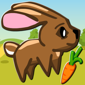 Bunny Carrot Adventure icon