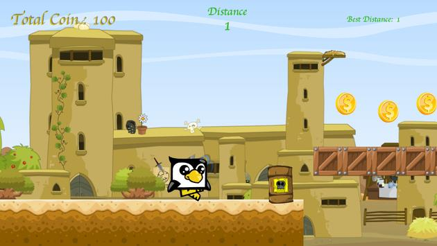 Fun Animals Run apk screenshot