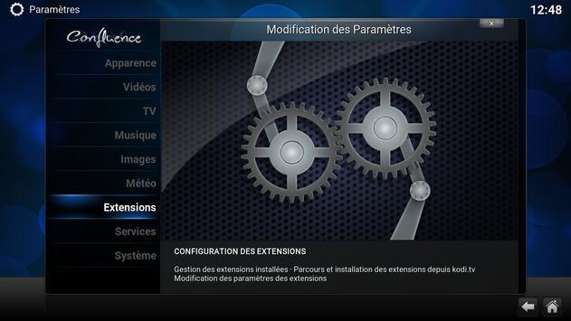 SPMC captura de pantalla 1