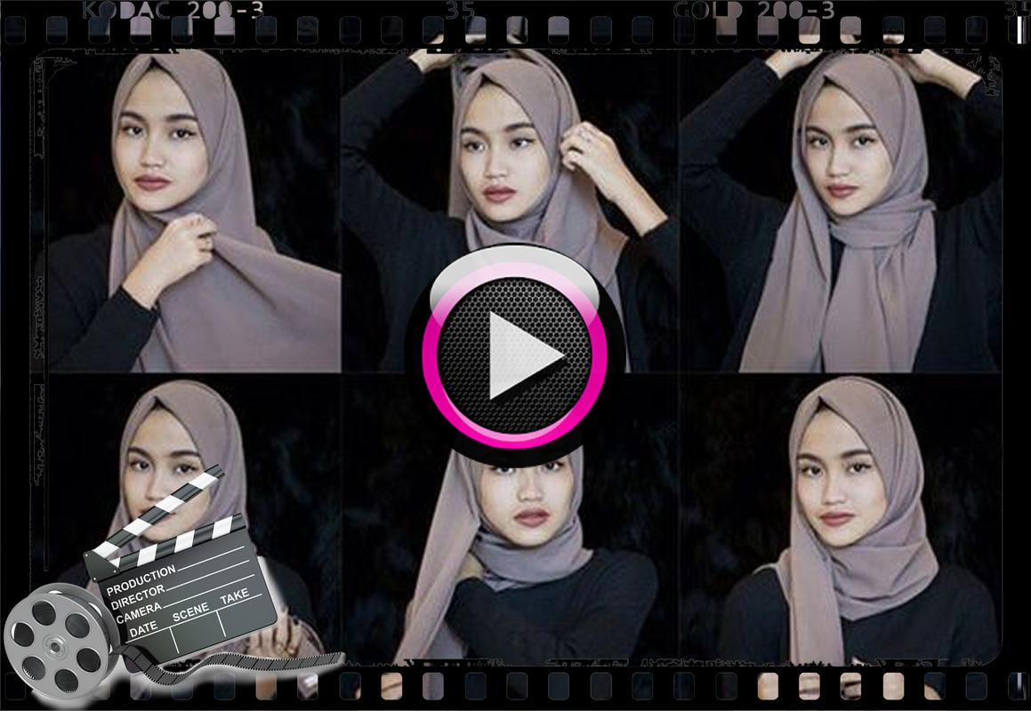 tutorial hijab style for android - apk download