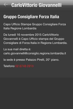 CV Giovannelli screenshot 2