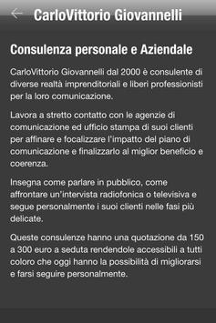 CV Giovannelli screenshot 4