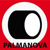 Frigerio Gomme Palmanova icon