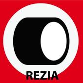 Frigerio Gomme Rezia icon