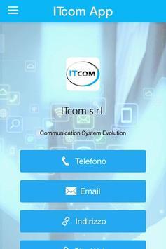 ITCOM screenshot 1