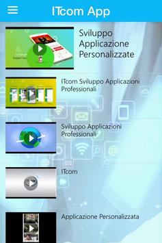 ITCOM screenshot 2