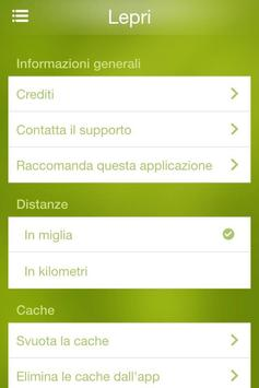 LepriHair&Spa app screenshot 2