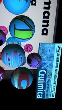 Semana de la qumica uam descarga apk gratis educacin aplicacin semana de la qumica uam poster urtaz Image collections