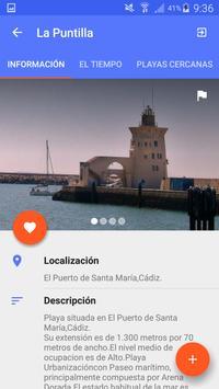 Playas.es poster