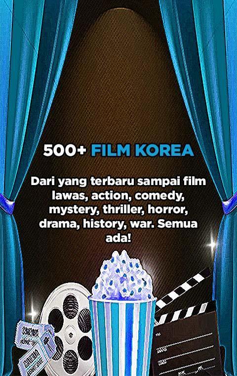 Full Film Korea Subtitle Indonesia | LK21 INDOXXI for Android - APK