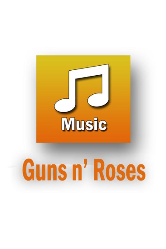 android 用の all guns n roses songs apk をダウンロード