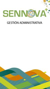 Sennova GA poster