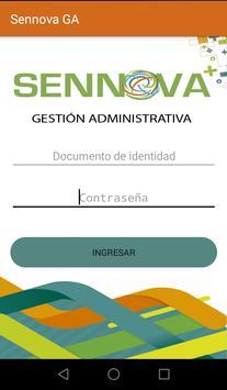 Sennova GA screenshot 1