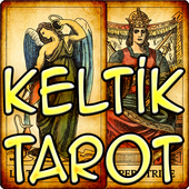 Tarot Falı ücretsiz  türkçe keltik açılımı icon