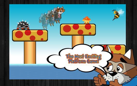 Super Gato World Adventure apk screenshot