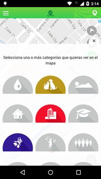 Mi Memoria apk screenshot