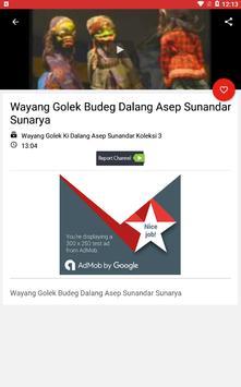 WayangGolekKiDalangAsepSunandar screenshot 3