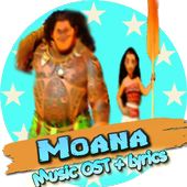 Ost. for Moana Song + Lyrics icon