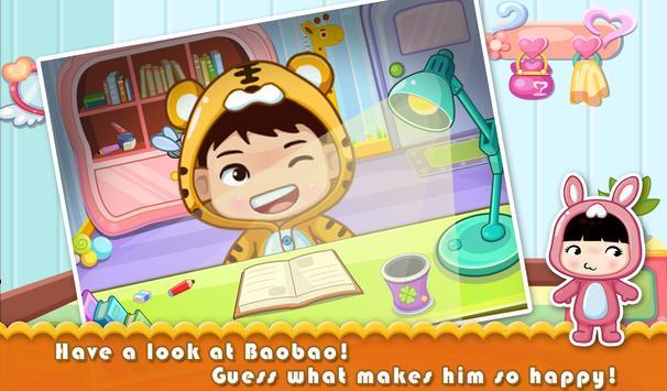 Baby Bedroom apk screenshot