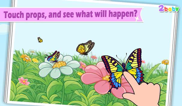 Butterfly - Insect World apk screenshot