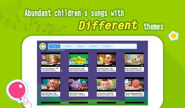Karaoke screenshot 1