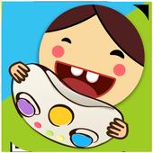 iWawa Games (Kids Games) icon