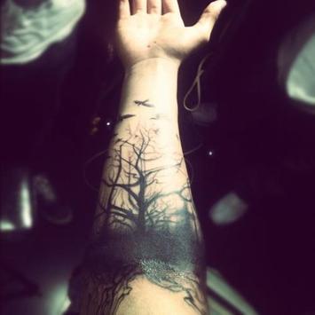 Tattoo design-sleeve tattoos,Dragon Tattoo screenshot 2