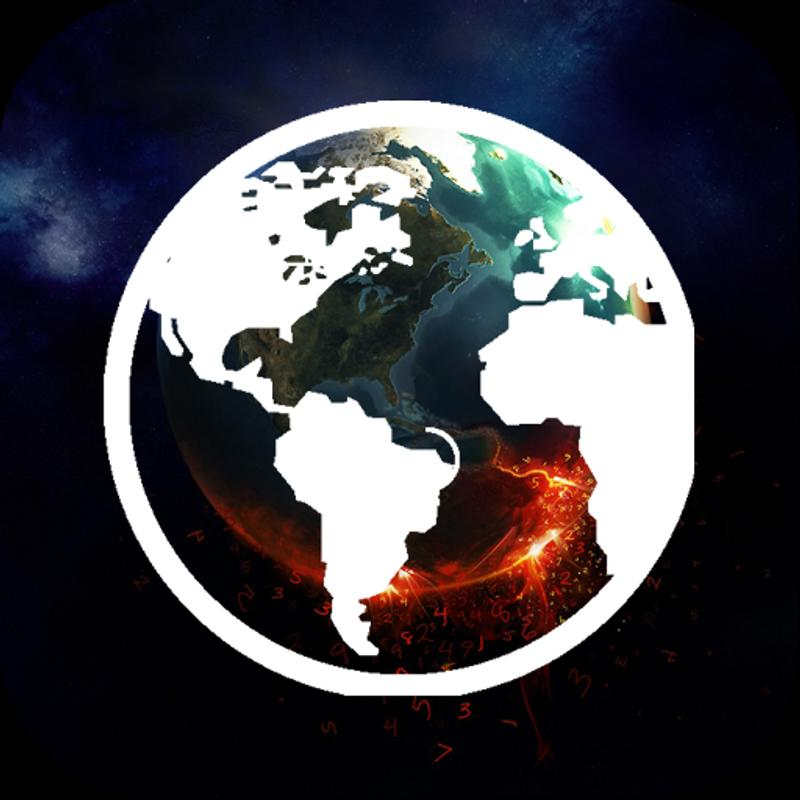 Offline world map for android apk download offline world map poster gumiabroncs Images