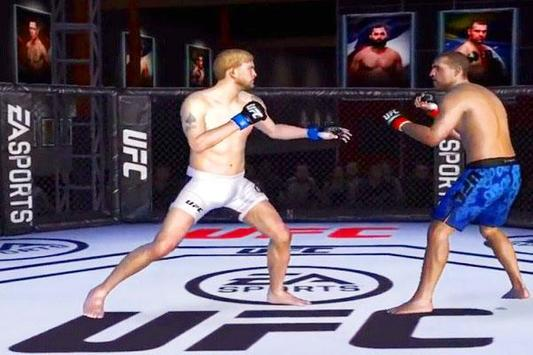 Tips UFC 2 EXTREME screenshot 8