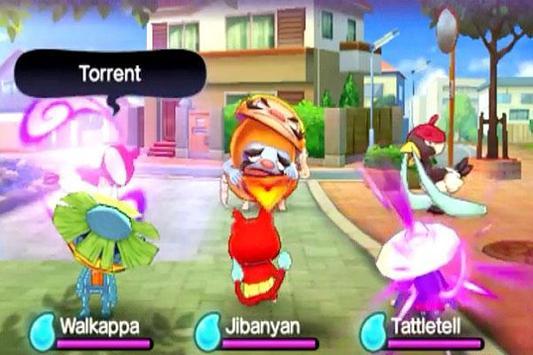 Tips YO-KAI WATCH screenshot 1