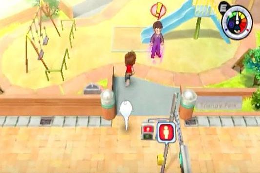 Tips YO-KAI WATCH screenshot 6