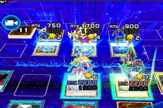 Tips YO-GI-OH DUEL LINKS 2 screenshot 4