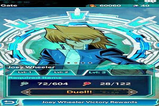 Tips YO-GI-OH DUEL LINKS 2 screenshot 5