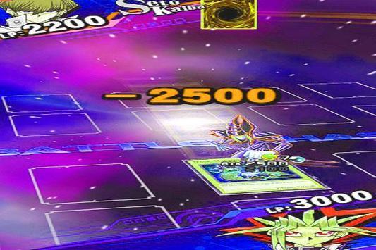 Tips YO-GI-OH DUEL LINKS 2 screenshot 6