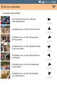 Sendaviva screenshot 3