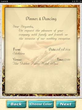 wedding invitation cards maker marriage card app apk download free