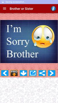 Sorry picture messages status images greeting card apk download sorry picture messages status images greeting card apk screenshot thecheapjerseys Gallery