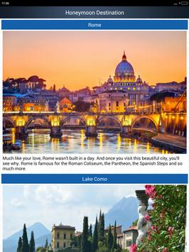 Italy Popular Tourist Places screenshot 15