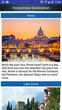 Italy Popular Tourist Places screenshot 2