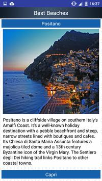 Italy Popular Tourist Places screenshot 4