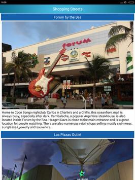 Mexico Popular Tourist Places screenshot 21