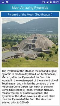 Mexico Popular Tourist Places screenshot 6