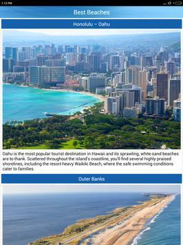 United States Tourist Places apk screenshot