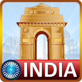 India Tourism Guide Full Pack icon